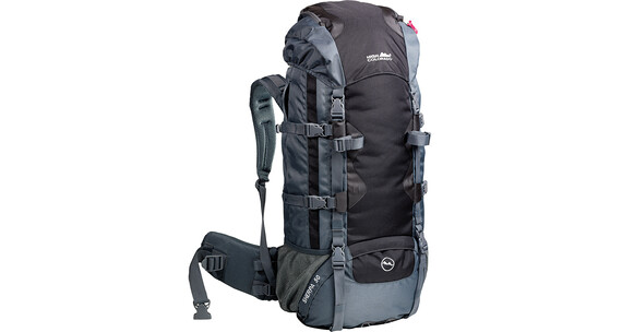 High Colorado Sherpa 50 Rucksack schwarz-grau